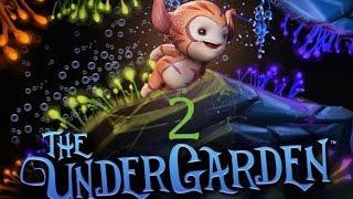 The UnderGarden: Video Game Music - Part 2