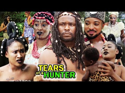 Download Tears Of A Hunter 5&6 - Zubby Micheal  2018 Latest Nigerian Nollywood Movie ll African Epic Movie HD