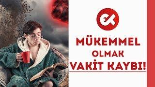 Gambar cover Çektiğim En ÖZENSİZ Video! | VLOG