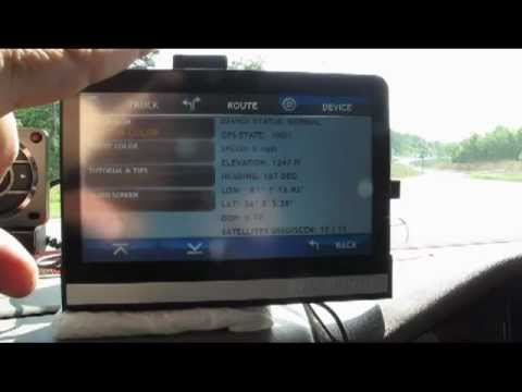 Details likewise 1173756949 likewise Garmin Nuvi 660 besides Cati Tech Notes Semi Truck Can There Be Innovation in addition WjhAsA3Vv6w. on gps for truckers best buy
