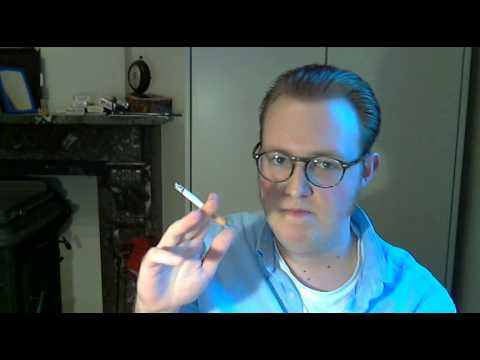 Pall Mall Red (additive-free) Cigarette Review - EU