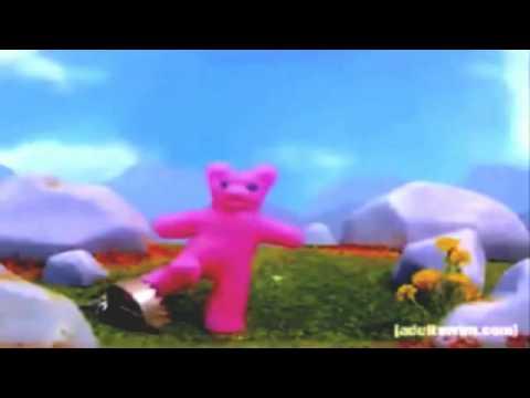adult swim gummy bear video