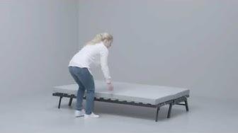 IKEA BÄCKABY bäddsoffa