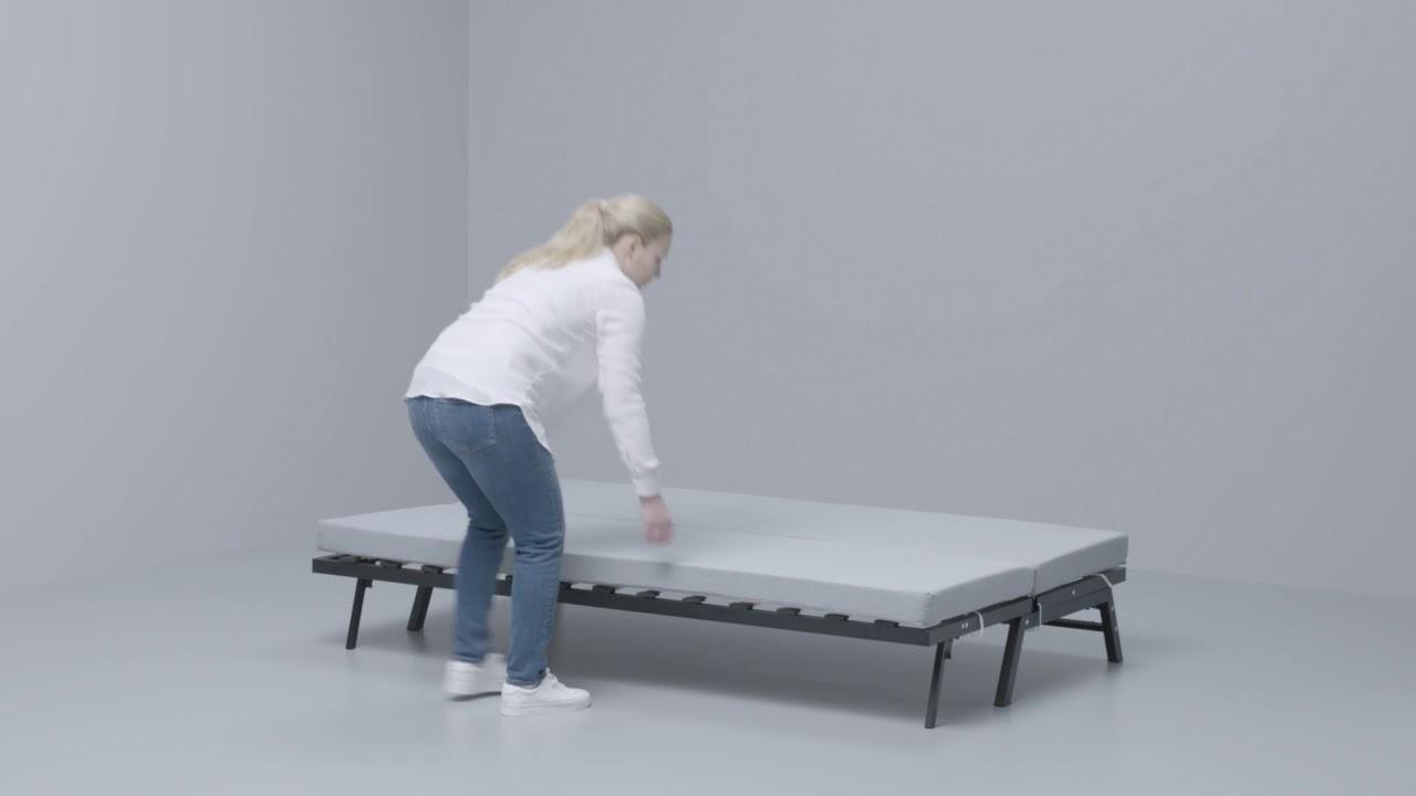 IKEA BäCKABY bäddsoffa YouTube