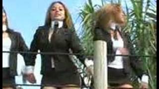 TIERRA CANELA - DE CONCHAS Y CORALES / LAS TRES MARIAS