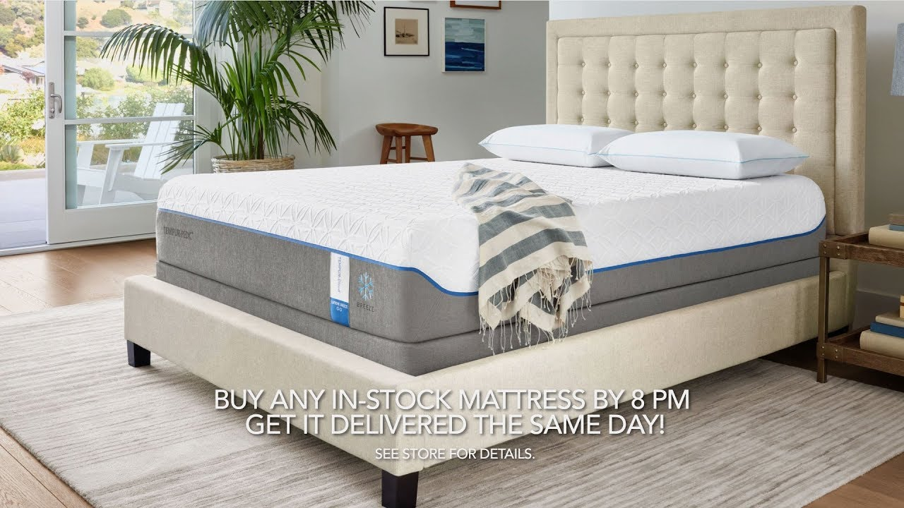 Where North Georgia Buys Tempur Pedic®  (678) 255 1000   Woodstock Furniture  U0026 Mattress Outlet