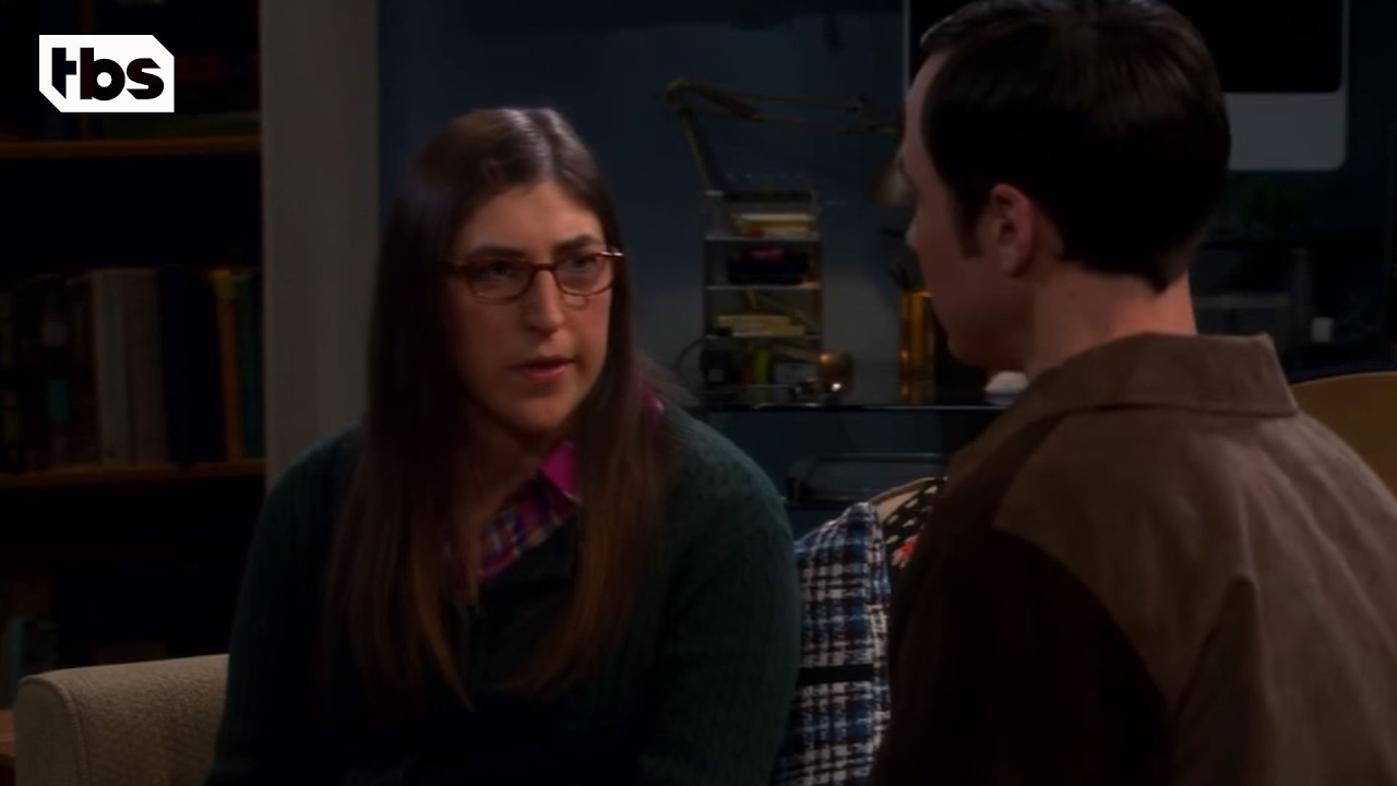 counter proposal the big bang theory tbs