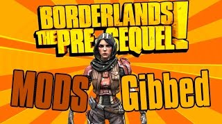 Borderlands The Pre-Sequel: Gibbed Saved Editor Revision 7 *Tutorial*