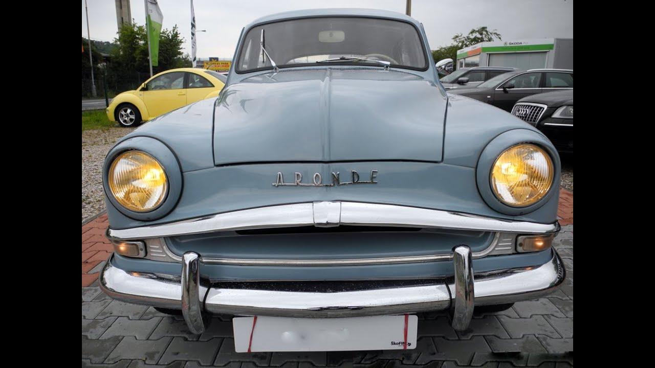1959 Simca Aronde - image #28