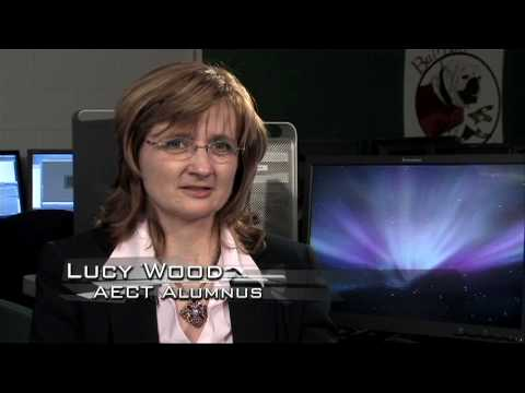 Adult Education and Communications Technology (IUP Master's Program)