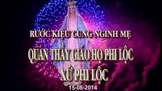 Giao ho Phi Loc Ruoc Kieu Cungn nghinh Me