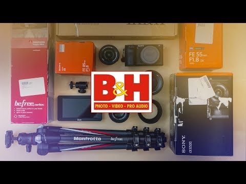 How safe to BUY USED Equipment from B&H