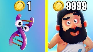HUMAN EVOLUTION! - Best Android Game