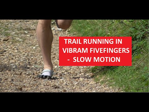 trail-running-in-vibram-five-fingers-slow-motion-footage-|-trail-running-shoes-review