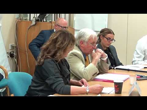 Audit and Risk Management Committee (Wirral Council) 21st November 2017 Part 2 of 4