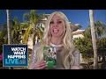 Amy Phillips Impersonates Erika Girardi And Erika Jane - WWHL