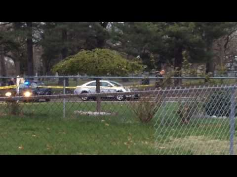 Springfield police ID man shot to death as local teenager