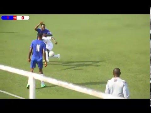 Masma Nigeria Ltd Football Academy tournament.