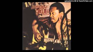 Terry Callier - I Just Can