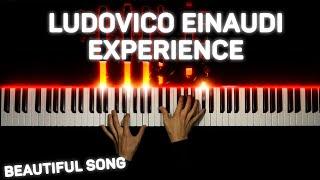 Ludovico Einaudi - Experience | Piano cover