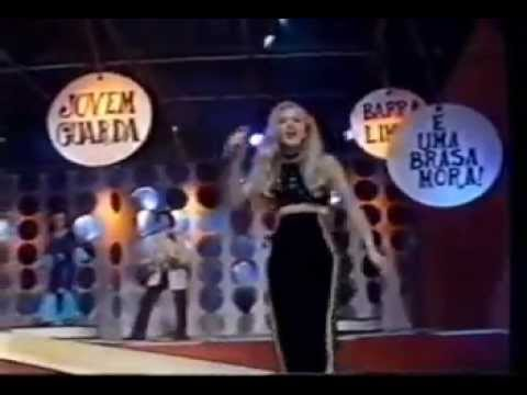Angélica - C'est La Vie (Milk Shake)