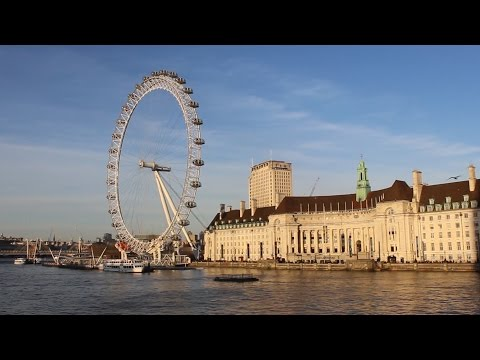 Studying Abroad in London - DeSales University International Learning