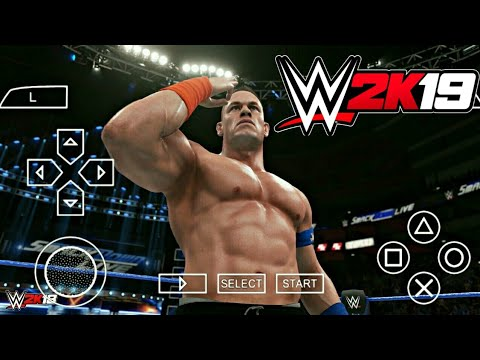 How To Download Wwe 2k19 For Android Latest 2018 Trick Must Watch Youtube
