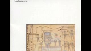 SPK - Leichenschrei (Full Album)