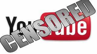 Censoring the Internet! - Stop Online Piracy Act (SOPA) - Operation Blackout