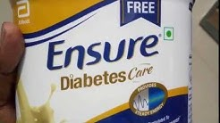hqdefault - Is Ensure Diabetic Friendly