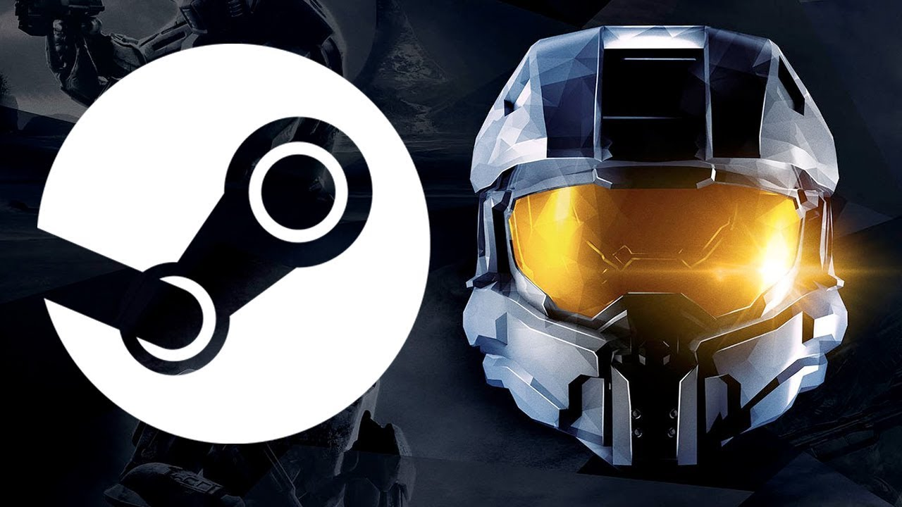 HALO MCC CONFIRMED FOR PC - AND IT'S COMING TO STEAM ...