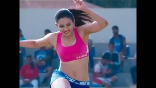 Best seen of winner 2017 (Telugu) movie trailer Hindi dubbed.