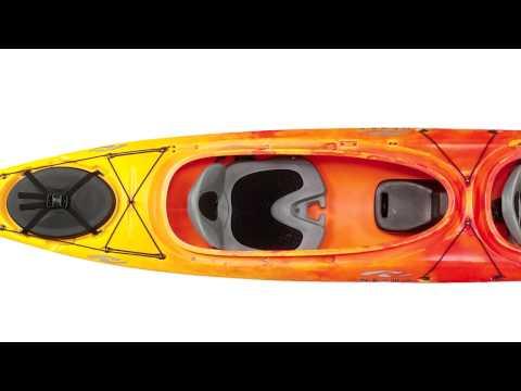 Necky Manitou II Tandem Kayak