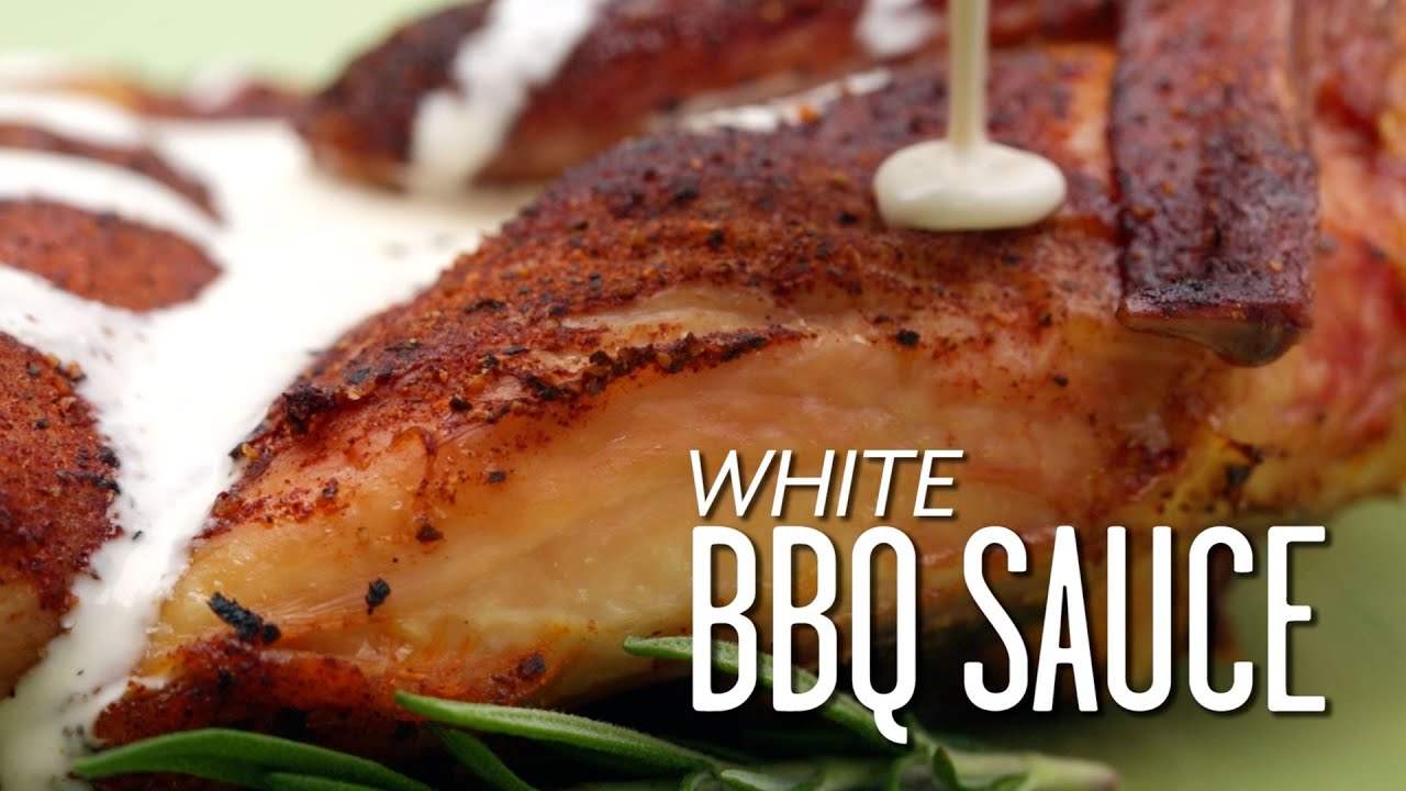 recipe: southern bbq sauce recipes for ribs [14]