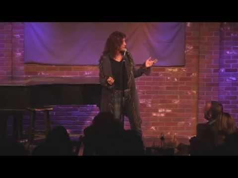 Deborah Pardes @ The Hollywood Improv Comedy Club