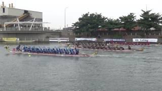 2016.08.28 (日) 選拔 大龍200米-男子決賽(參考)