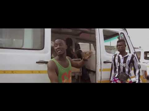 Moshosho X Danso Abiam   Circle Kaneshie Official video
