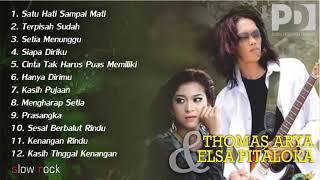 lagu-lagu thomas arya dan elsa pitaloka