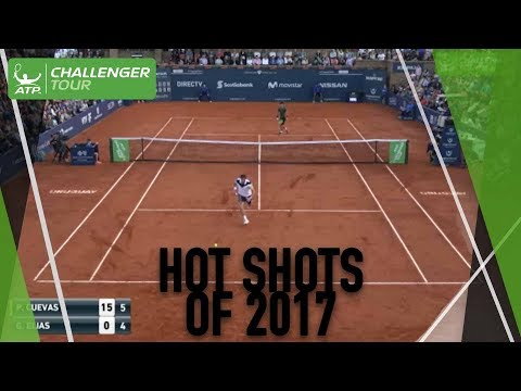 Top 10 Challenger Hot Shots Of 2017