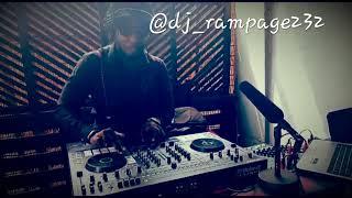 DJ Rampage Boasty Refix Version