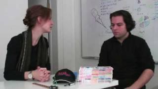 Phillip Torrone Talks About 'Make TV'