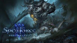 SpellForce 3: Soul Harvest - Faction Trailer - Dark Elves