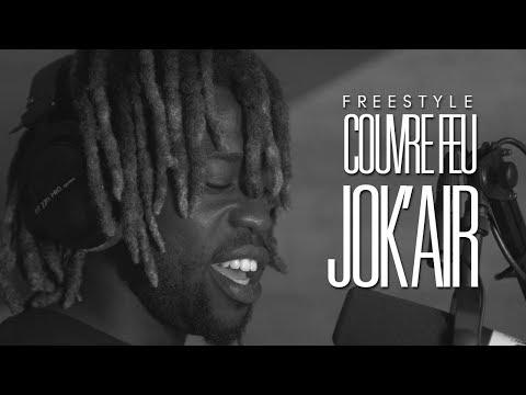 JOK'AIR - Freestyle dans COUVRE FEU sur OKLM RADIO