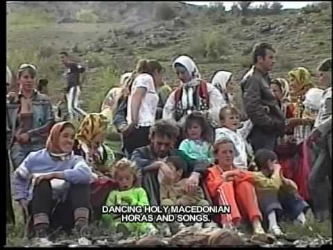 GjurGjov den vo GORA (Matija-albanija)