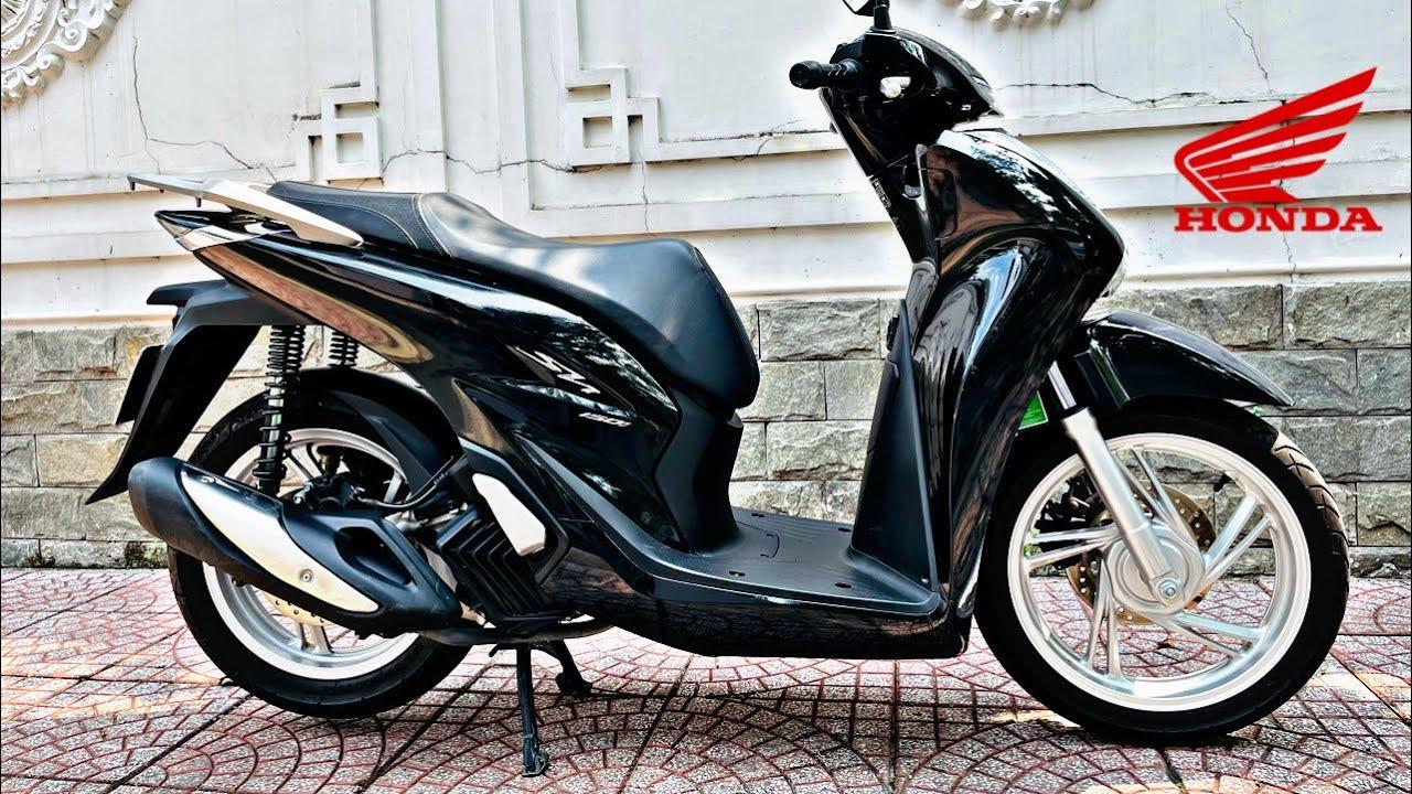 Honda Sh150 ABS All New 2021 for Vietnam ||4k