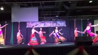 Nachoo mei sari sari raat - Nav Yug 2015