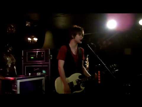 Rhythm of Your Heart (Live) - A Lifelike Story - 6/18/10 @ The Space