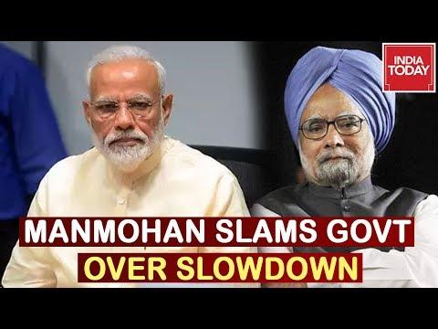Was Manmohan Singh