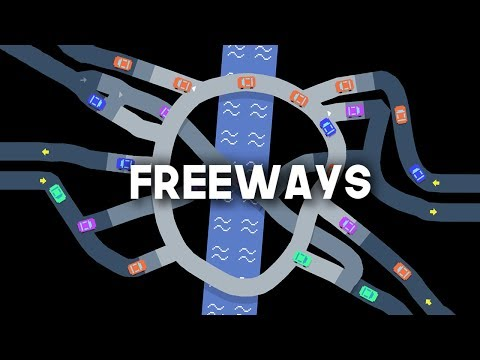 BUILDING MY OWN FREEWAYS #2