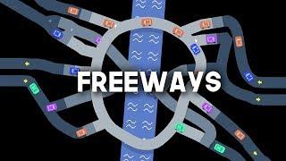 Video BUILDING MY OWN FREEWAYS #2 download MP3, 3GP, MP4, WEBM, AVI, FLV Agustus 2018